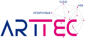 ARTTEC Services informatiques - Informatique - Cloud - Web - Brest